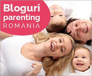 bloguri parenting romania
