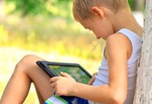 Digital parenting