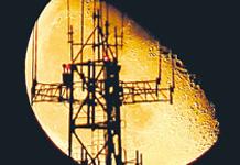 poluare electromagnetica