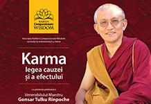 Rabten Compassionate Wisdom
